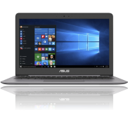 Un PC portable Asus Ultrabook