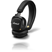 Un Casque audio bluetooth Marshall