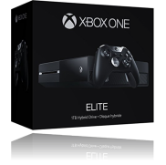 une Console Xbox One ELite