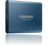 Un Disque Flash SD externe 500 Go Samsung