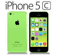 un iPhone 5C 8 Go
