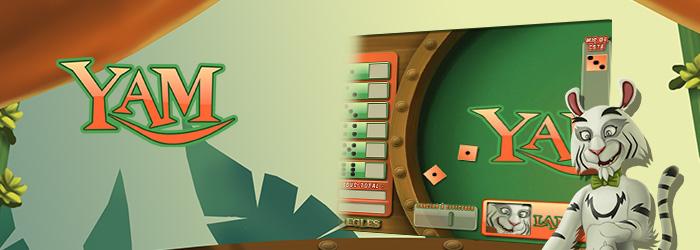 Le classique des jeux de dés !